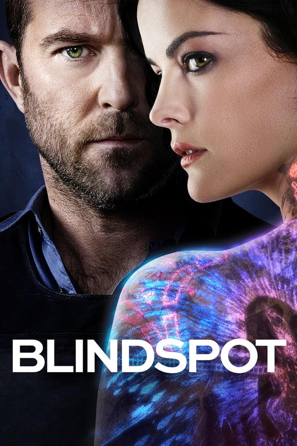 Blindspot Saison 5