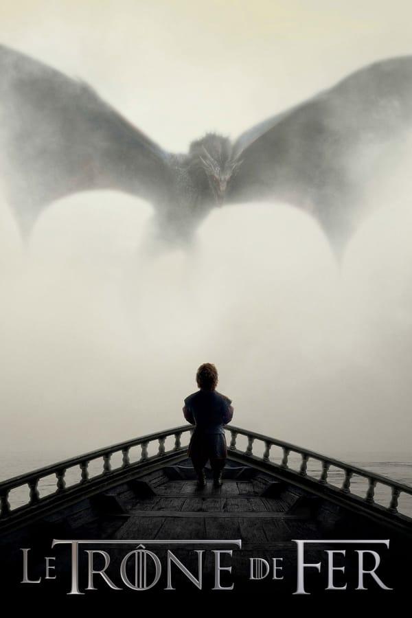 Game of Thrones Saison 8 Episode 6