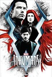 Inhumans Saison 1
