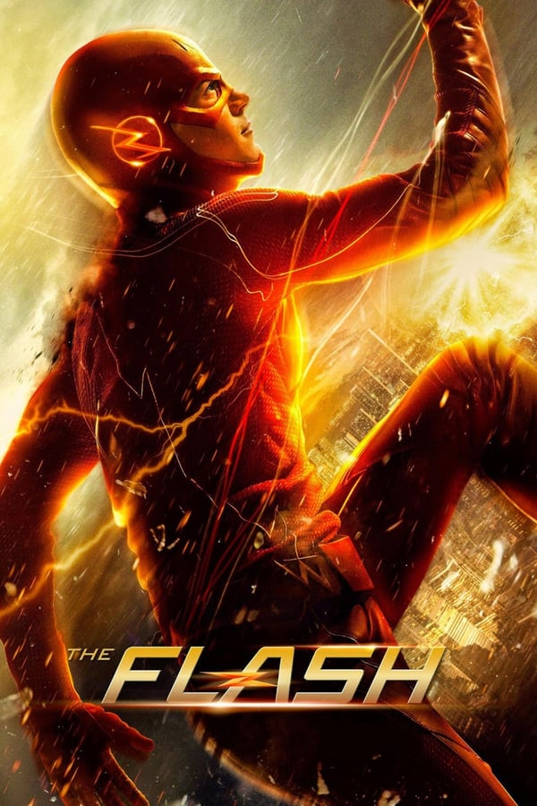 The Flash Saison 1