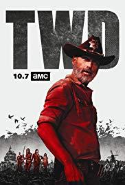 The Walking Dead Saison 10