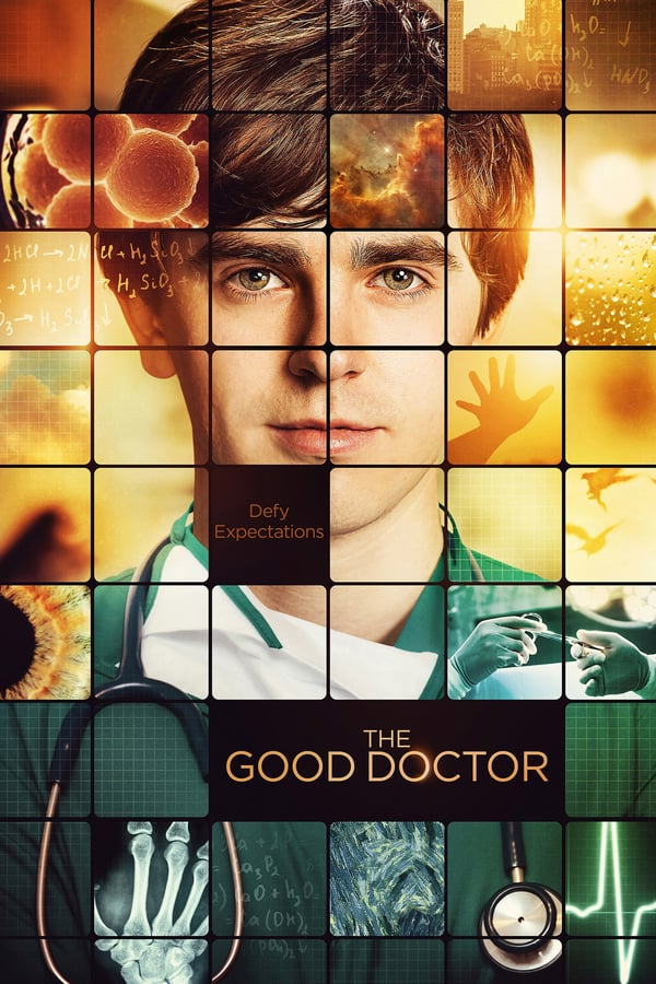 Good Doctor Saison 2