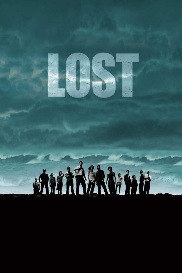 Lost, les disparus Saison 6