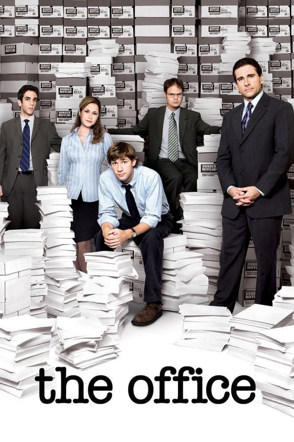 The Office (US) Saison 9