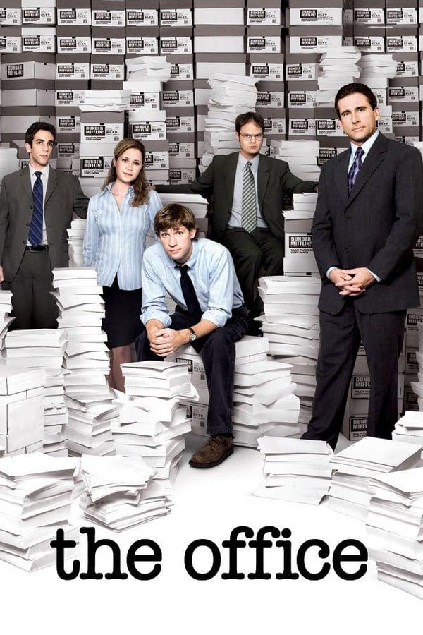 The Office (US) Saison 9