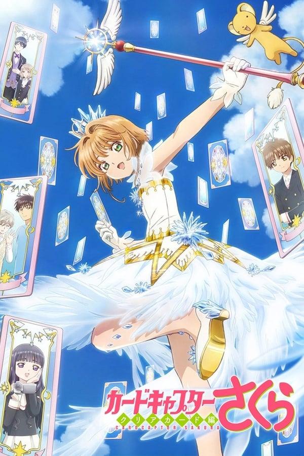Regarder Cardcaptor Sakura Saison 1 Anime En Streaming Hd