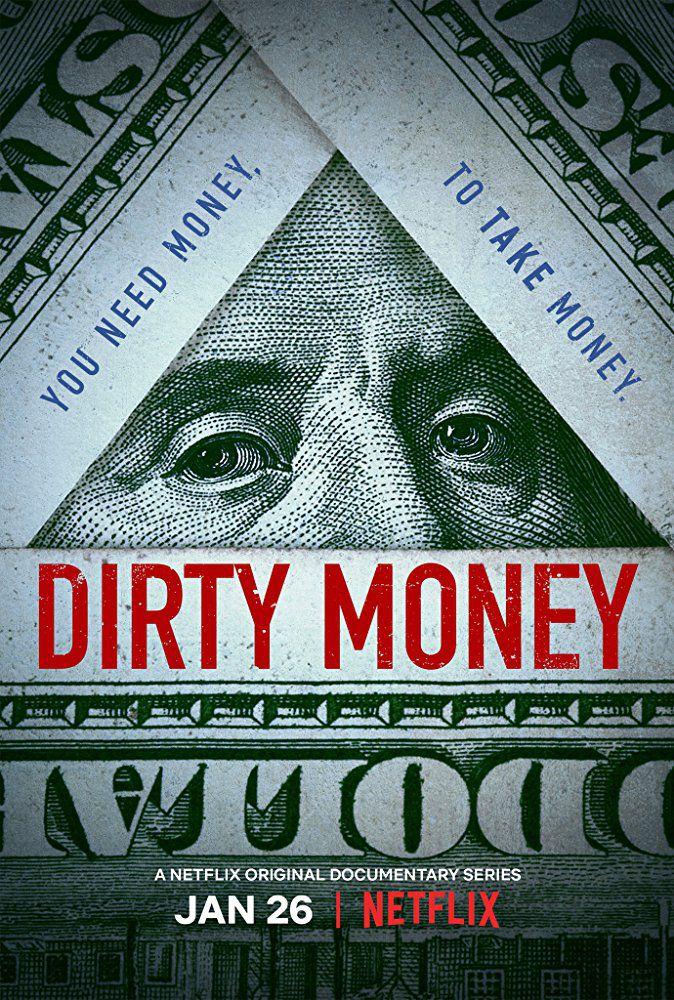 Dirty Money Saison 1