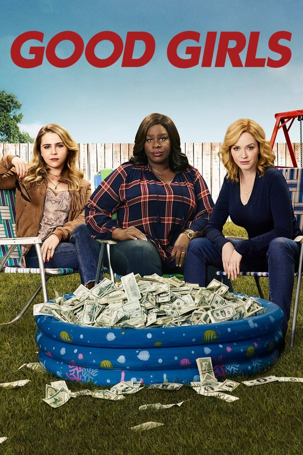 Good Girls Saison 1