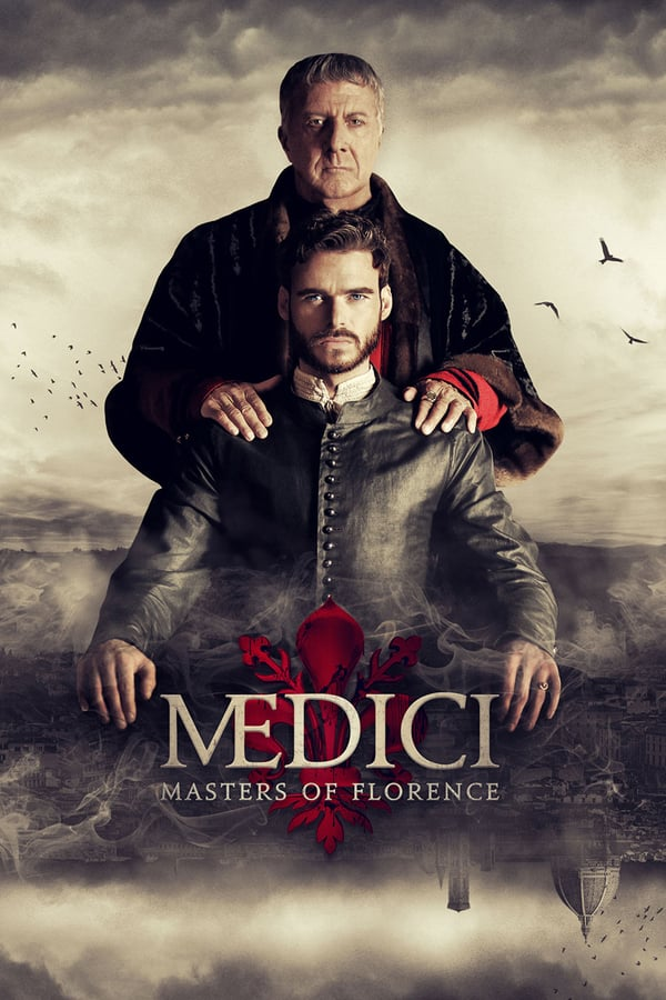 Medici Masters of Florence Saison 1