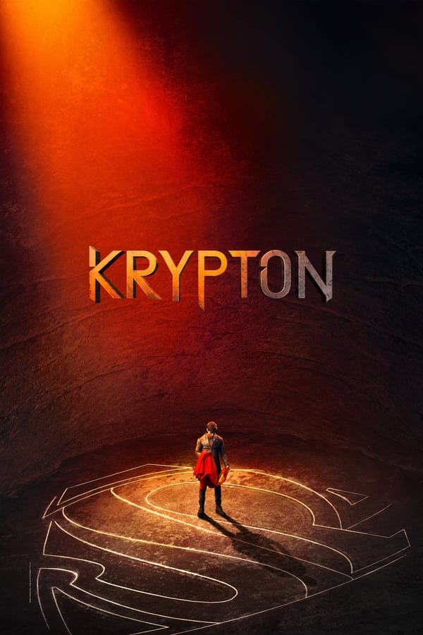 Krypton Saison 2