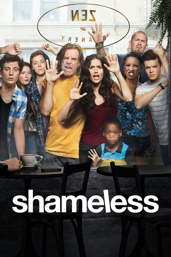 Shameless Saison 10