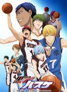 Kuroko no Basket Episode 76