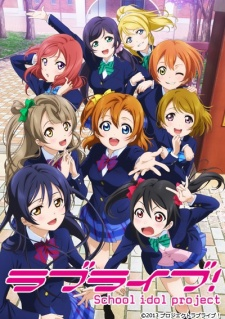 Love Live School Idol Project