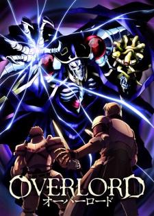 Overlord Saison 1 VF