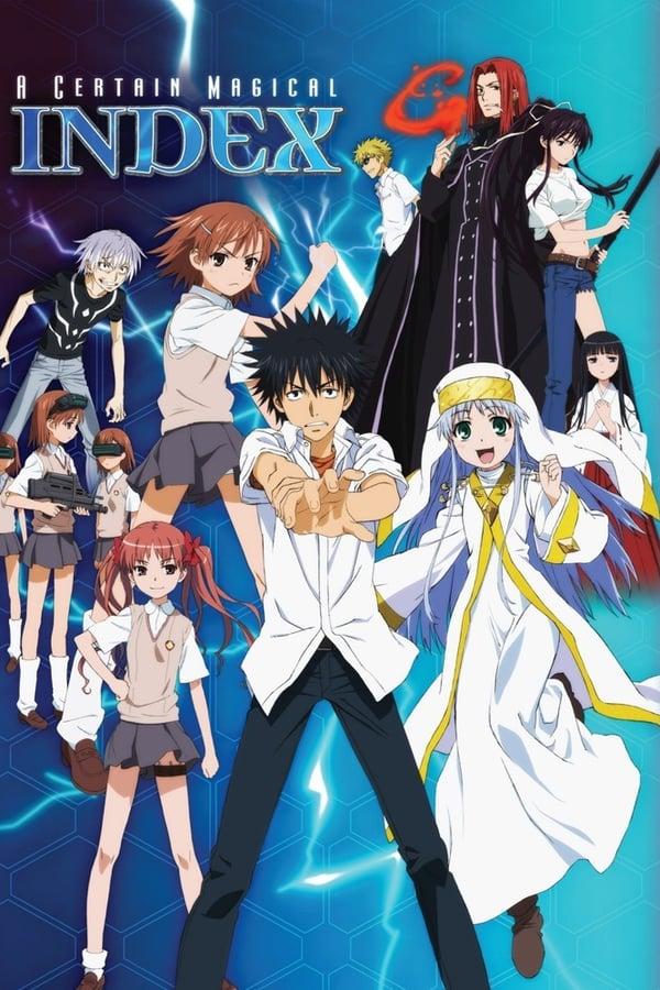 A Certain Magical Index Saison 1