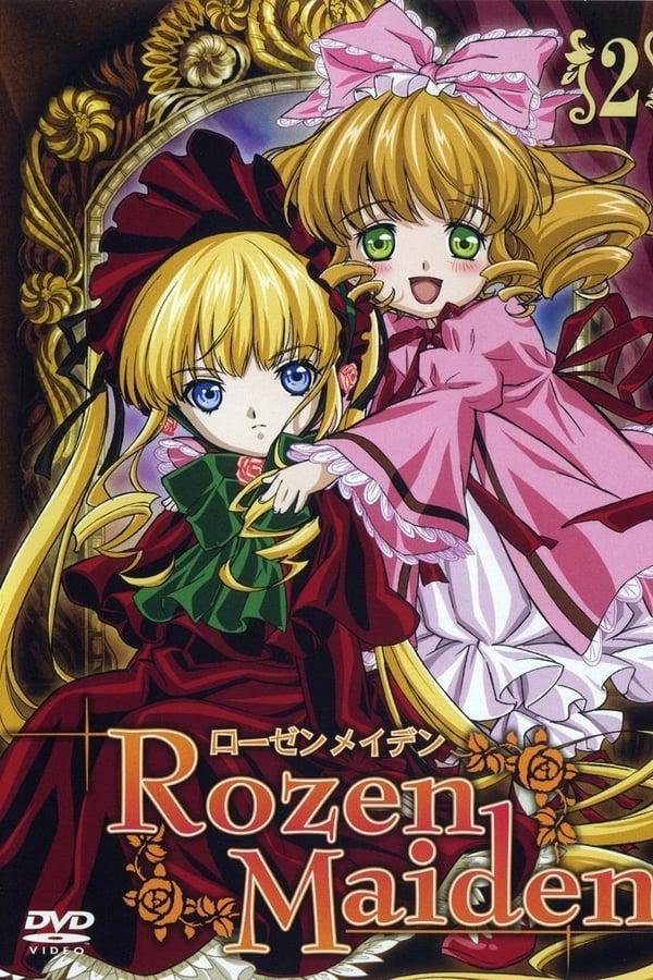 Rozen Maiden Saison 1