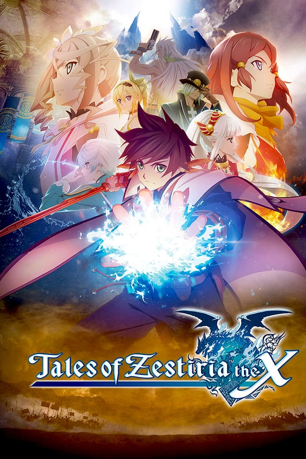 Tales of Zestiria the X VF