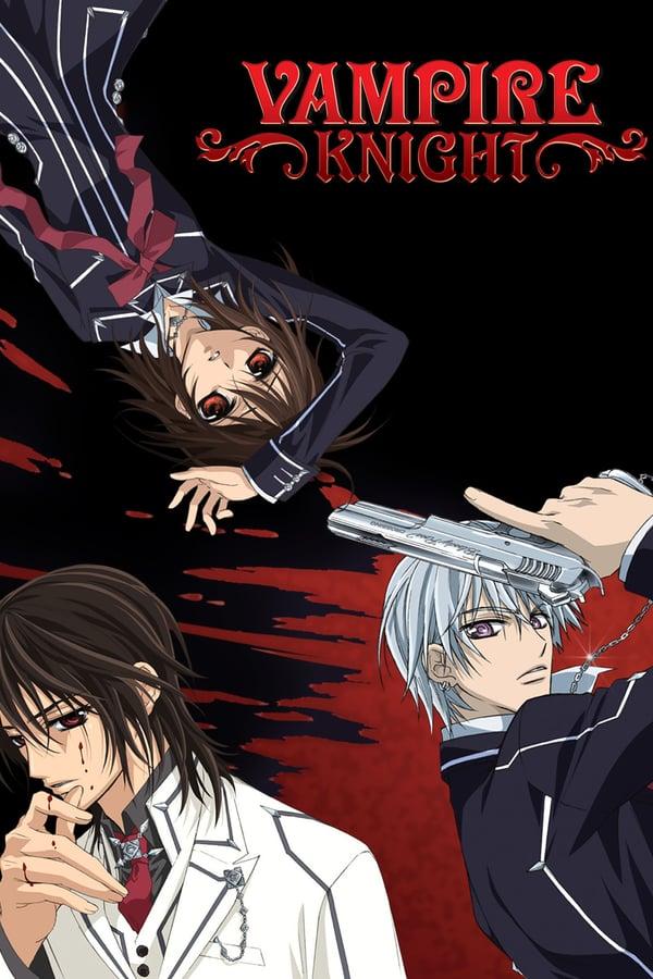 Vampire Knight Saison 2