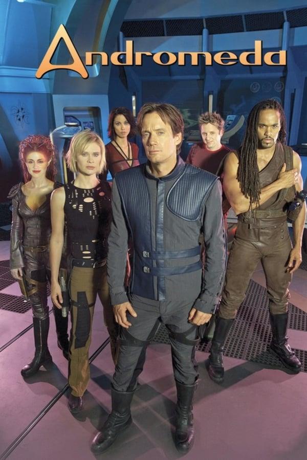 Andromeda Saison 5