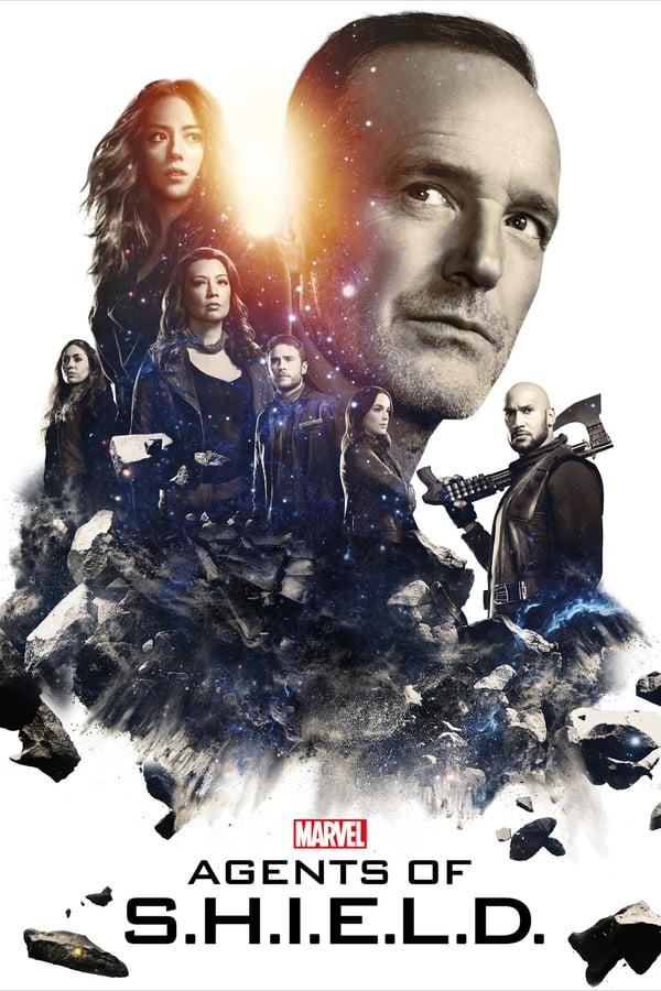 Marvel : Les Agents du S.H.I.E.L.D. Saison 2