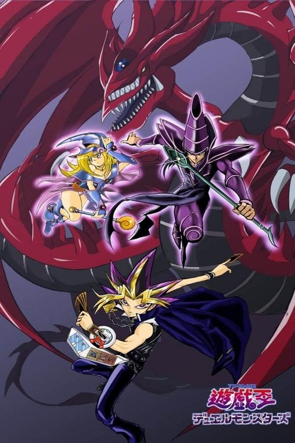 Yu-Gi-Oh Episode 224