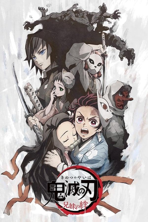 Demon Slayer : Kimetsu no Yaiba Episode 26