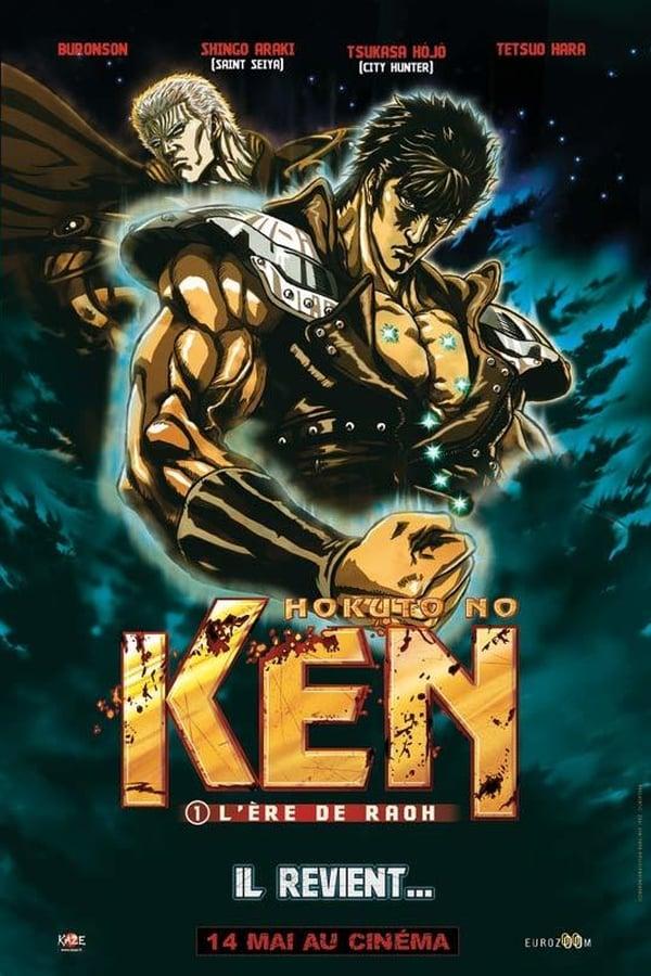 Fist of the North Star: Raoh Side Story Junai Arc (2006)