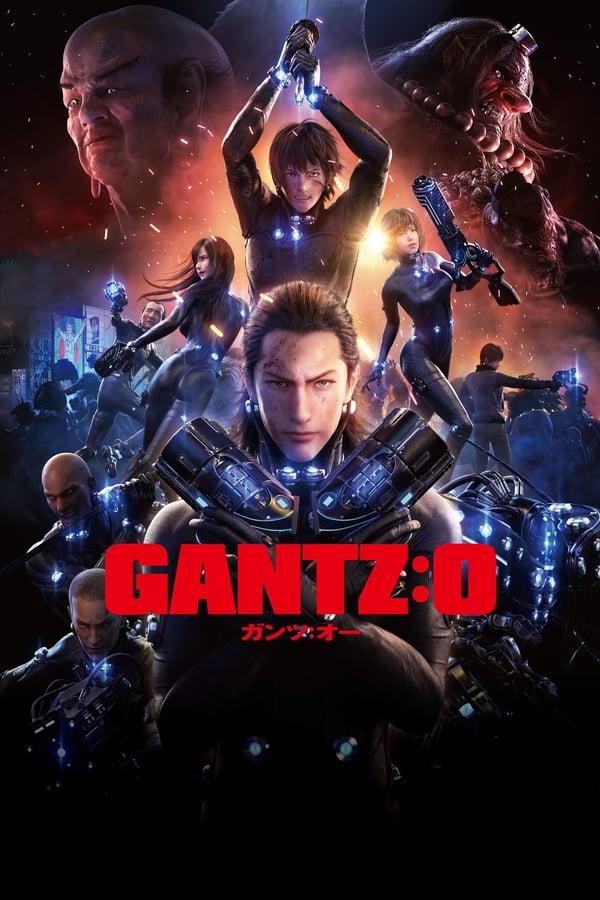 Gantz : O (2016)