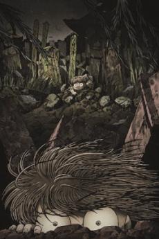 Graveyard Kitaro