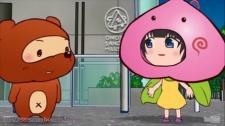 Ikeike ! Momon-chan