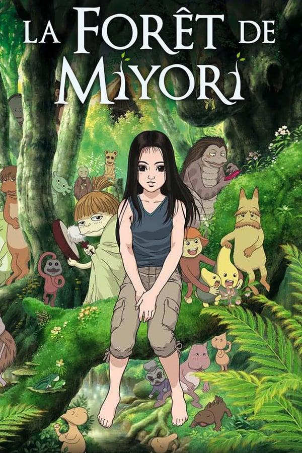 Miyori's Forest (2007)
