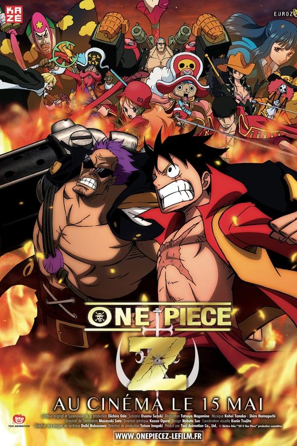 One Piece Z (2012)