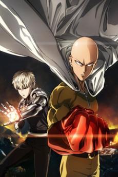 One Punch Man: Road to Hero OVA