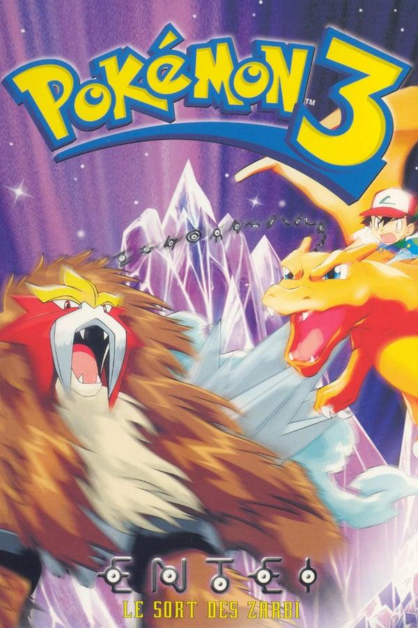 Pokemon 3: The Movie (2000)