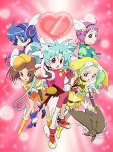 Sasami Magical Girls Club
