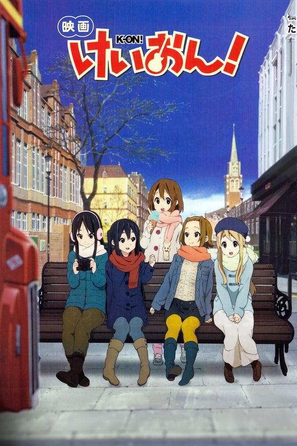 K-ON! The Movie (2011)