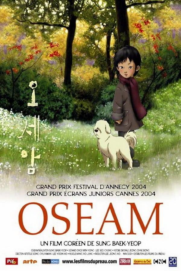 Oseam (2003)