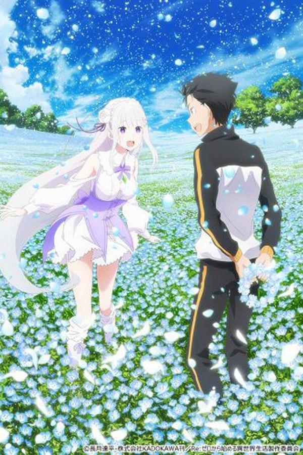 Re: Zero Kara Hajimeru Isekai Seikatsu : Memory Snow (2018)