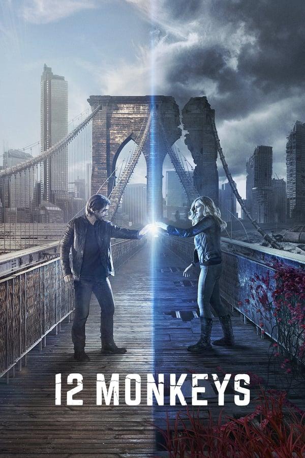 12 Monkeys Saison 4
