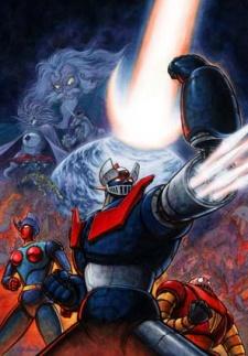 Mazinger Z vs. Dr. Hell