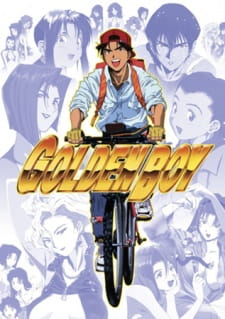 Golden Boy OAV