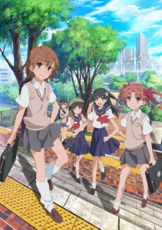 A Certain Scientific Railgun S