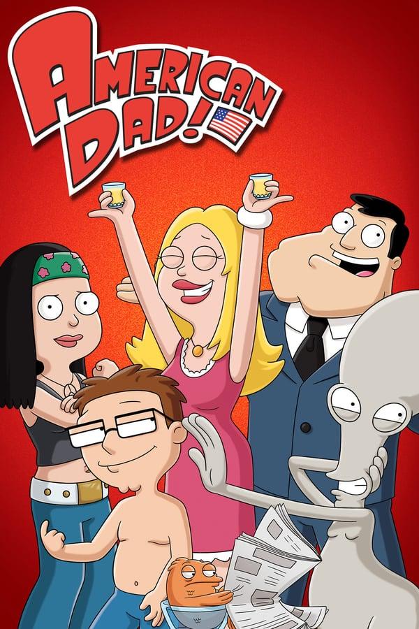 American Dad! Saison 3