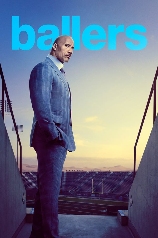 Ballers Saison 1