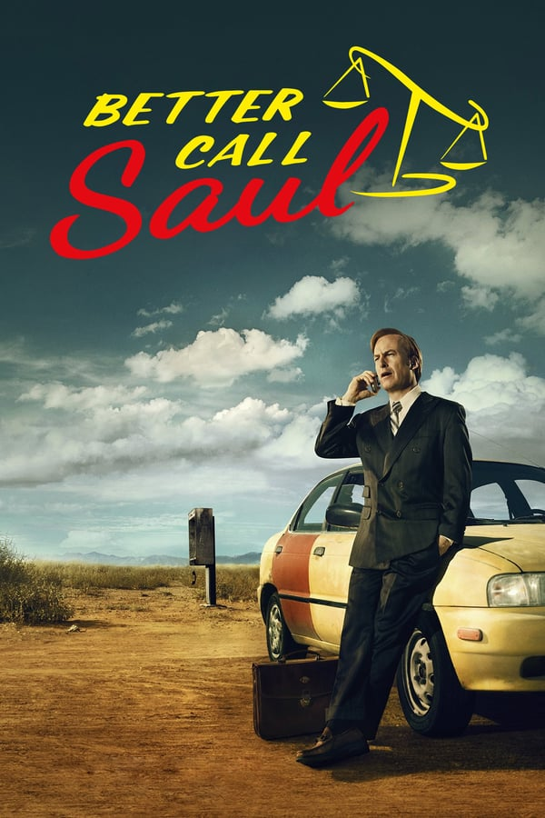 Stream Better Call Saul Season 3
