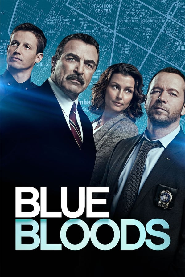 Blue Bloods Saison 6