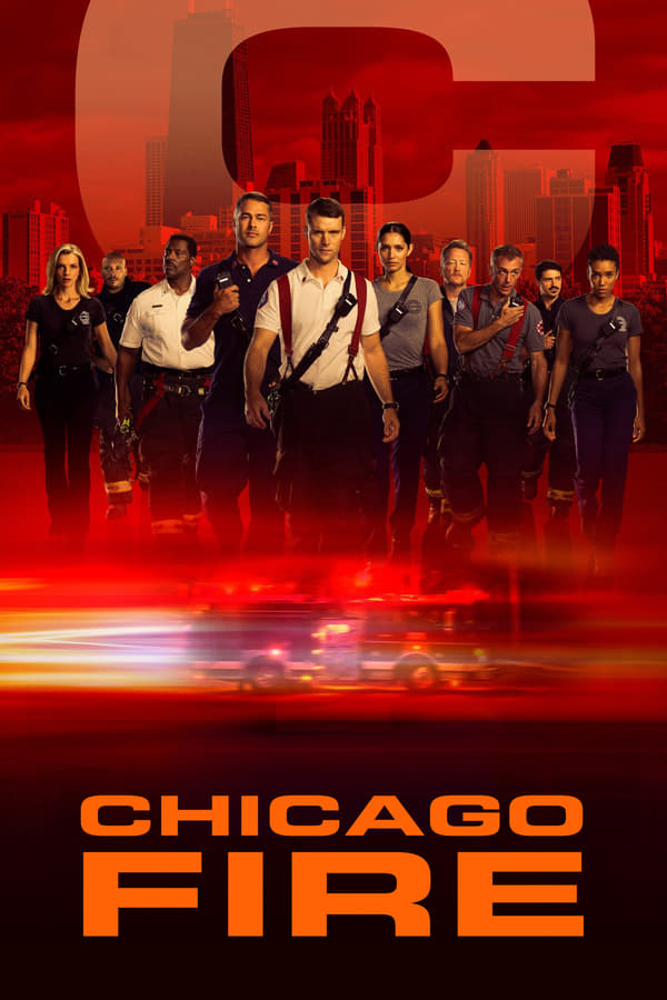 Chicago Fire Saison 4