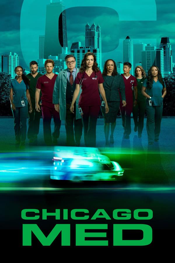 Chicago Med Saison 1
