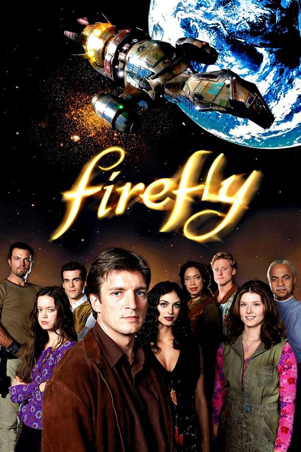 Firefly Saison 1