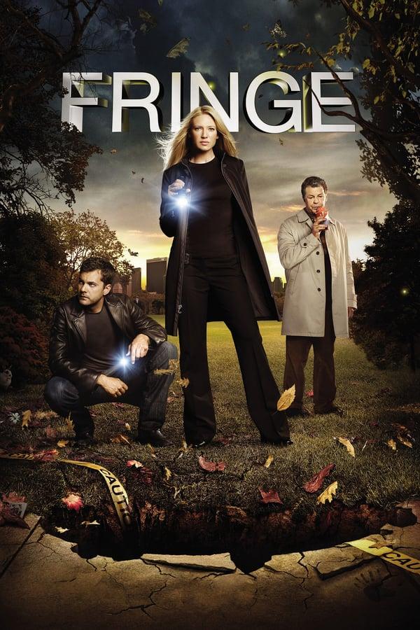 Fringe Saison 4